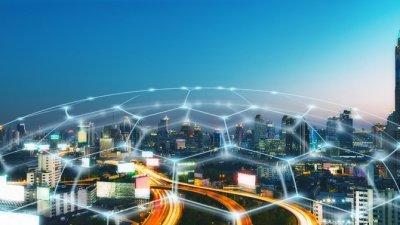 2021년 IT 시장 3대 핵심 '에지·클라우드·데이터'