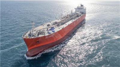 친환경 LPG 추진선박 건조 가능해진다