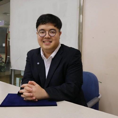 장두원. 사진 본인 제공