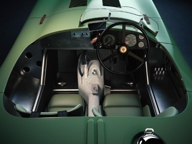 재규어 클래식, 레이싱카 C-TYPE 70주년 기념 모델 한정 제작