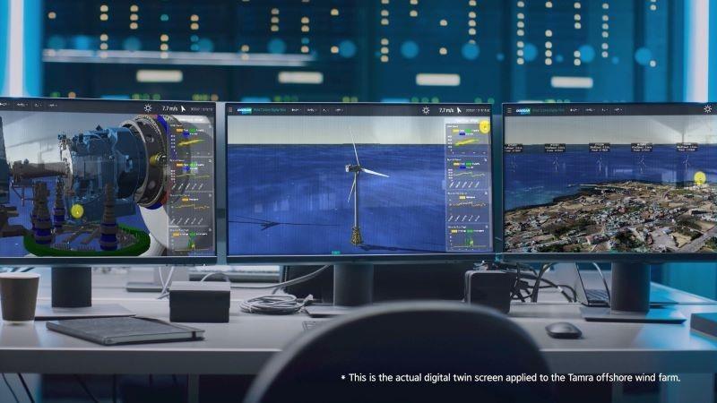 두산중공업의 마이크로소프트 애저 디지털 트윈 구현 사례