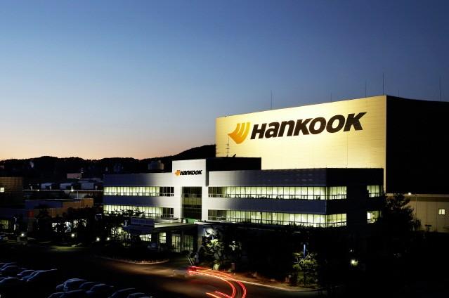 한국타이어, 2020년 영업이익 6284억원 기록