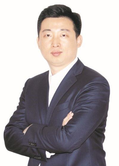 자오젠난 텐센트 클라우드 동북아 책임자