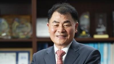 성대영 시화센트럴병원 이사장, 대한씨름협회에 3억원 기부