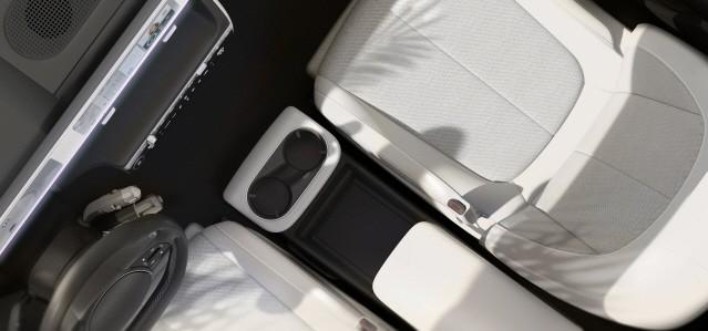 현대차, '아이오닉 5' 내부 티저 이미지 공개