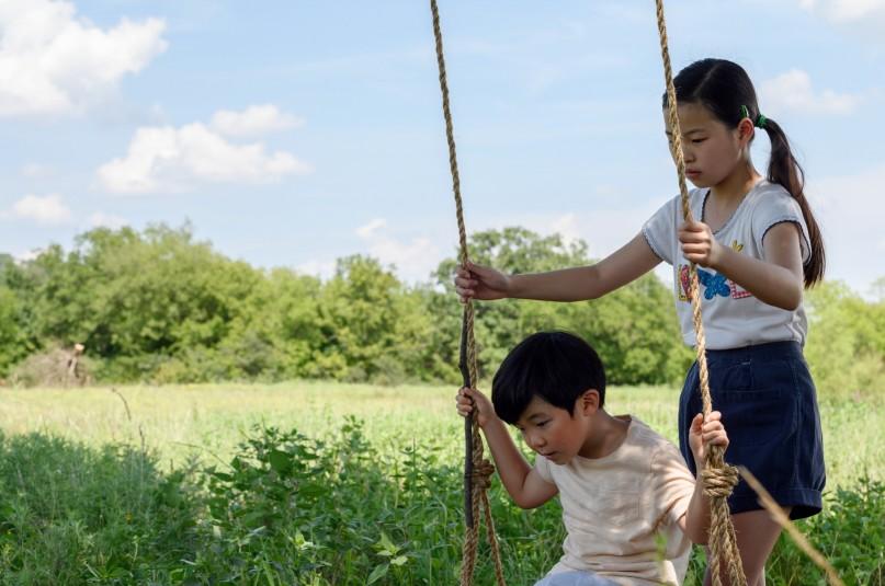 영화 '미나리' 스틸 사진 / 판시네마(주) 제공