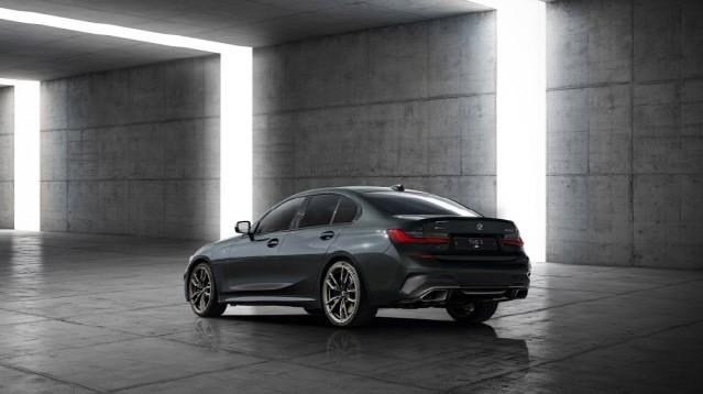 BMW, M5 컴페티션 등 2월 온라인 한정 에디션 4종 출시