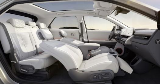 Built in Hyundai Motors'IONIQ 5'