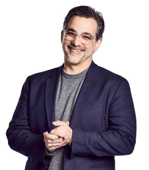 IBM AI 전략 부문 최고데이터책임자(CDO) 및 부사장 세뜨 도브린 박사(Dr. Seth Dobrin)