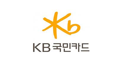 KB국민카드, 고객 소비 빅데이터 분석…