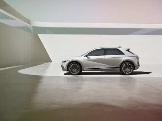현대자동차 '아이오닉5'