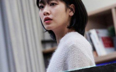장혜진, OCN '타임즈' OST주자 합류…신곡 The Mirror 금일 공개
