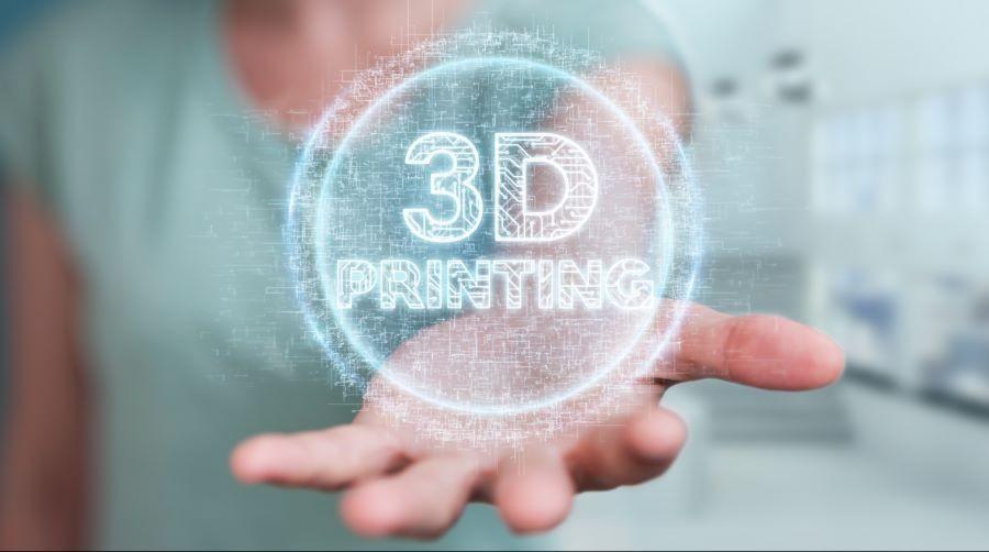 제조 산업 현장, 3D 프린팅으로 혁신하려면?