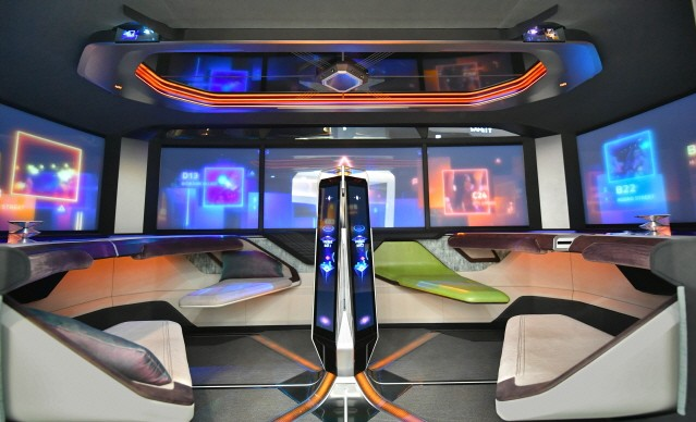 현대모비스, 목적 기반 모빌리티 '첫 선'…2023년쯤 자율주행 '선두' 목표