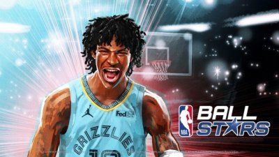 넷마블, 'NBA 볼 스타즈' 7일 글로벌 정식 출시...농구와 퍼즐의 절묘한 만남