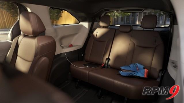 [시승기] 미니밴의 대반전, 토요타 시에나 하이브리드
