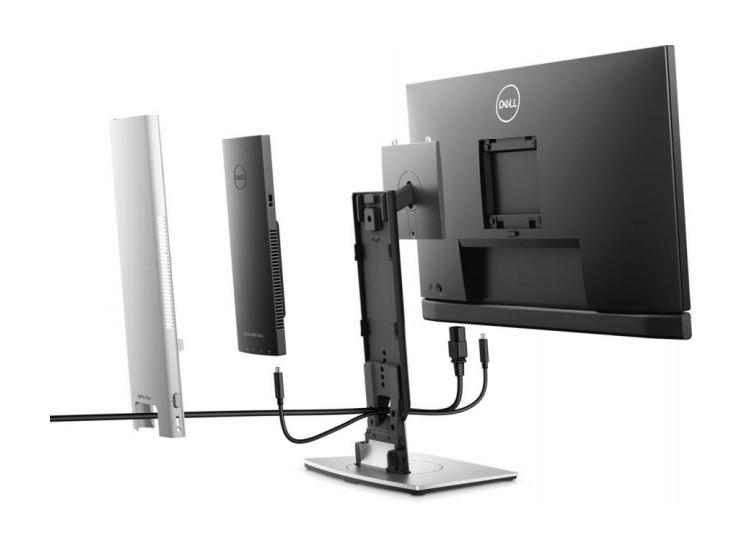 모바일 오피스 환경을 위한 올인원 PC 델 옵티플렉스 울트라