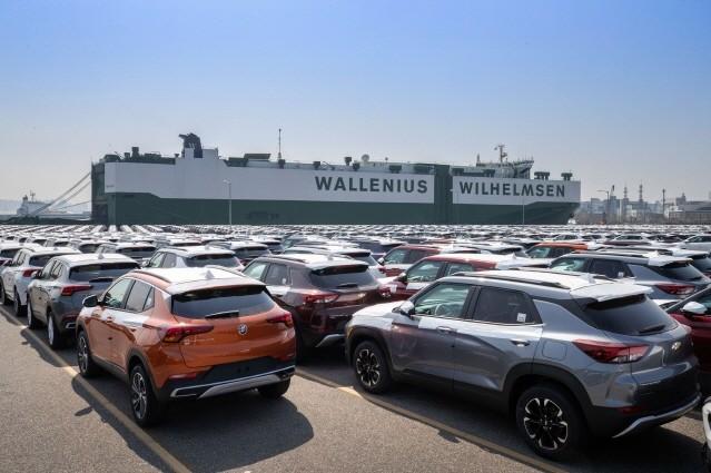 쉐보레 트레일블레이저, 1분기 美 소형 SUV 판매 2위 기록