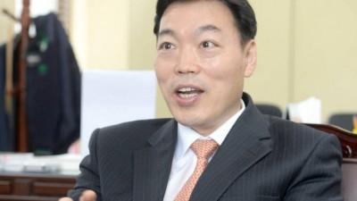 문 대통령, 새 검찰총장에 김오수 전 법무부차관 내정