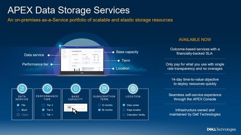 데이터센터와 결합한 서비스형 IT, 성능↑비용↓