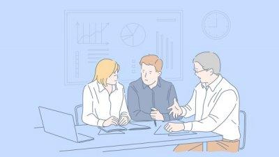 감성공간연구소, 기획 및 통계분야 인재 모집 나서