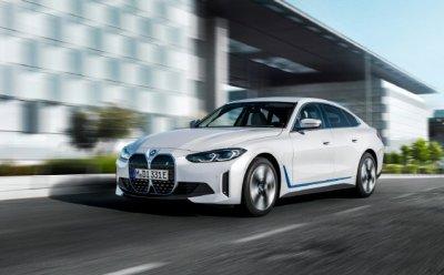 BMW, 콜드플레이 신곡과 함께 iX · i4 글로벌 협업 캠페인 진행