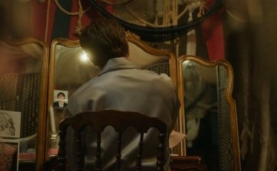 [ET-ENT 드라마] '보이스4'(5) 동경과 분노를 동시에? 서커스맨이 이하나에 집착하는 이유는?