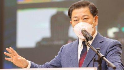박승원 광명시장 취임 3주년