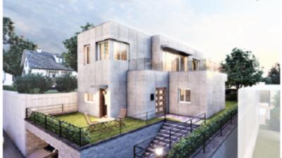 평택 자연취락지구 개별 설계 타운하우스 '베스트힐', 분양 진행