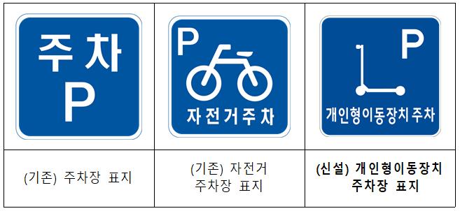 """경찰청 """"전동킥보드, 이제 지정된 주차공간에 주차"""""""