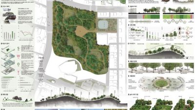 도시 속 산소 생산 공장, 국민이 직접 도시숲 설계한다