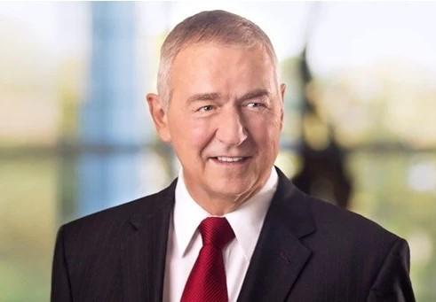 짐 굿나잇 SAS 공동창업자 겸 CEO