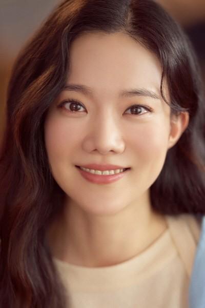'사랑했어요' 故김현식 오마주컷 김나희(최미애 역). 사진=호박덩쿨 제공