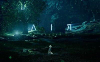 [ET-ENT 뮤지컬] 'AIR' 실제 무대를 그대로 연상하게 만드는 XR 홀로그램 뮤지컬