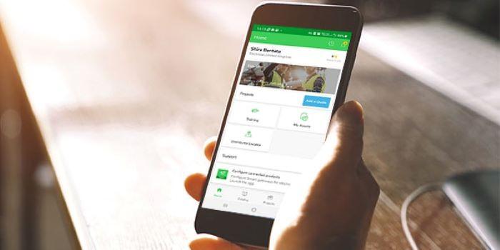 슈나이더 일렉트릭의 개인화 서비스 중심 고객지원 앱 '마이슈나이더'