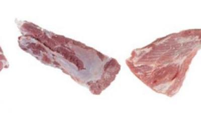 탕국은 소고기 사태·양지…꼬치, 잡채는 돼지고기 등심·안심 사용해야