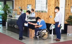 국민체육진흥공단 등 체육계 혁신협의체, 추석맞이 체육계 기관 순회 청렴캠페인 개최