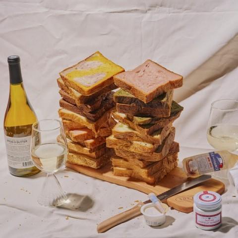 Let's Wine Recomendación, vinos y comida aptos para el otoño