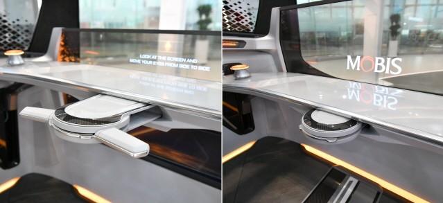 '접고 펼치는 운전대' 나온다…현대모비스, 국내외 특허 출원