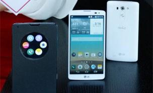 LG, 대화면 보급형 스마트폰 'LG Gx2' 출시