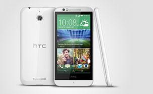 안드로이드 64비트로…HTC 디자이어 510 발표