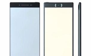 아이폰7은 듀얼 스크린?