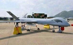 중국 '무인기', 미국 MQ-1과 닮은 꼴?