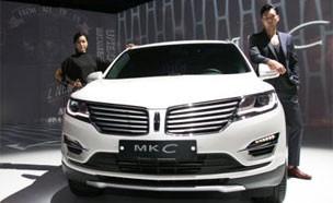 프리미엄 컴팩트 SUV `올 뉴 링컨 MKC` 출시