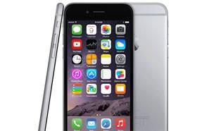 한눈에 보는 '역대 아이폰 크기' 비교