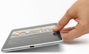 양면USB 단자 갖춘 '노키아표 안드로이드 태블릿'