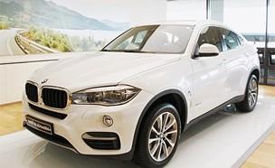 BMW의 두 번째 'X6'...확 달라졌다!