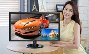 알파스캔, 28인치 4K UHD 모니터 출시