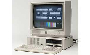 세계 최초 PC는 애플Ⅱ? IBM?