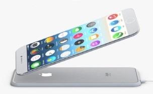 무선충전 탑재한…'아이폰7'은 이런 모습?
